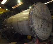 Equipamentos para Instalação Petroquímica