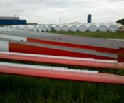 Equipamentos para Usinas Eólicas
